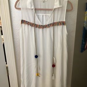 UMGEE DRESS/SWIM COVERUP